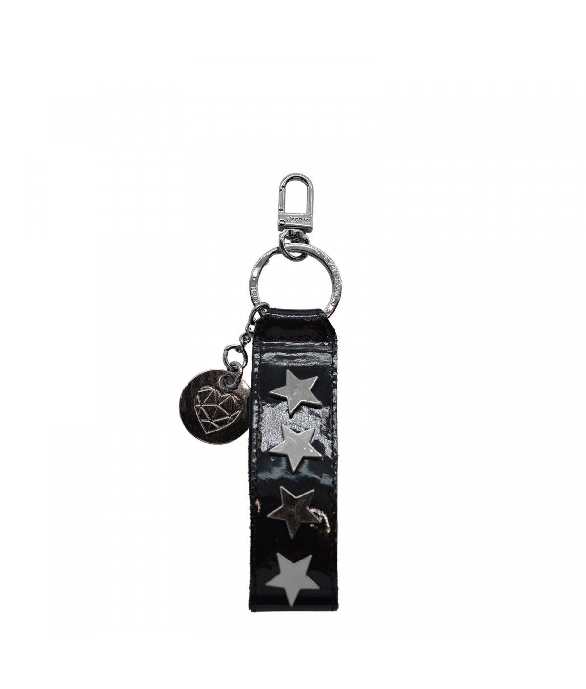 Llavero Mujer 104 Charol Estrella