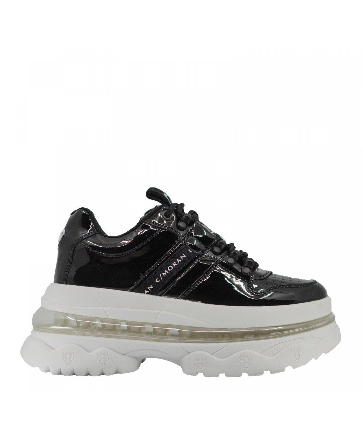 Zapatillas Mujer 327 Charol