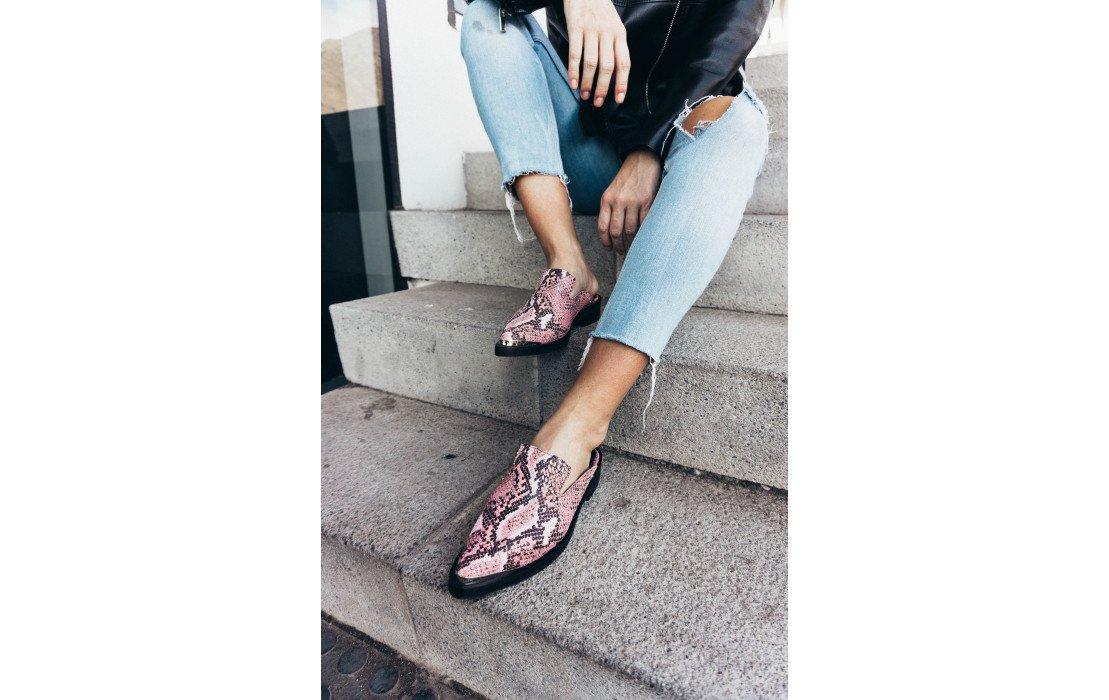 MUST de temporada: El zapato perfecto y como usarlo